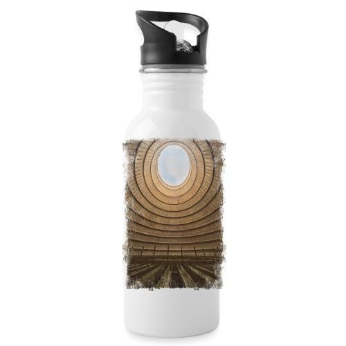 Im Kühlturm - Trinkflasche