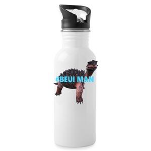 #Beuiman - Trinkflasche