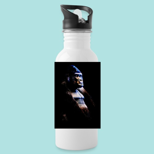Respect - Water Bottle