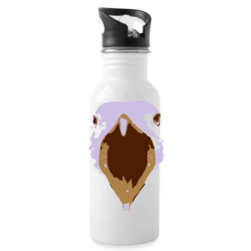 Ballybrack Seagull - Water Bottle