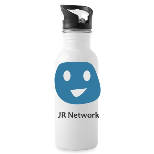 JR Network - Water Bottle
