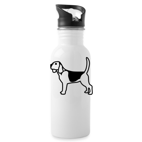Beagle - Trinkflasche