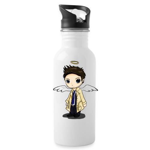 Team Castiel (dark) - Water Bottle