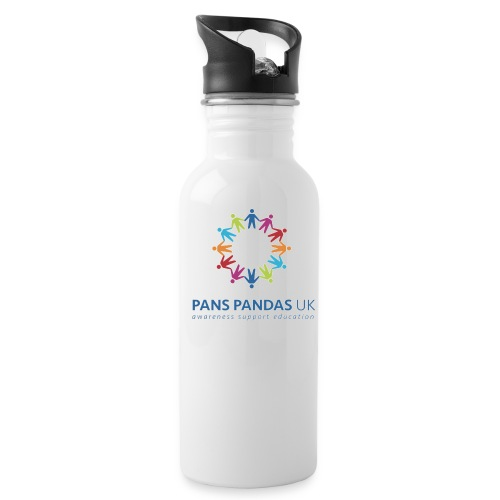 PANS PANDAS UK - Water Bottle