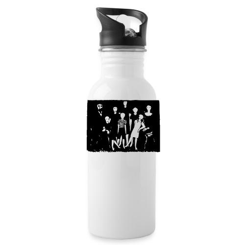 Familienbild - Trinkflasche