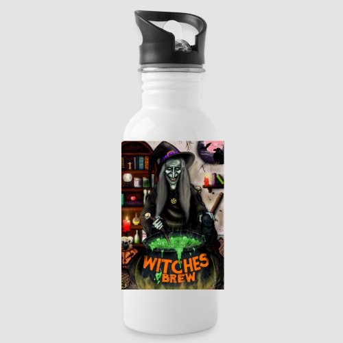 The Witch - Water Bottle