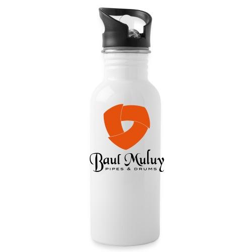logo bmpd 2c - Trinkflasche