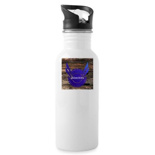 JAbeckles - Water Bottle