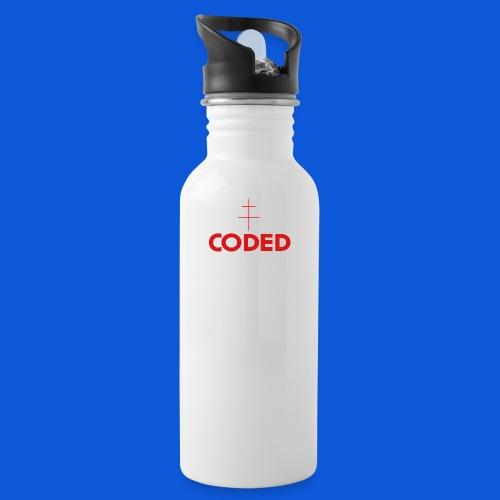 accessories merch - Water Bottle
