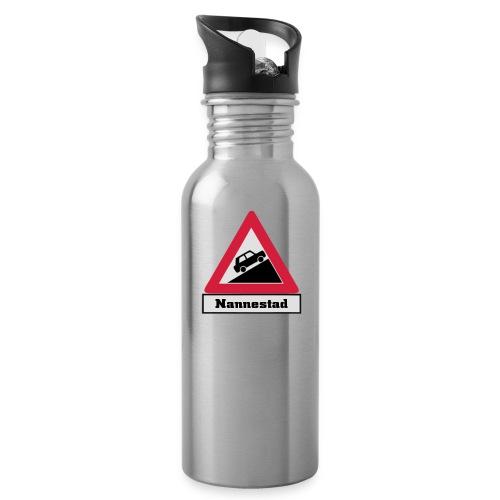 brattv nannestad a png - Drikkeflaske