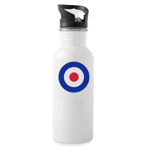 Mod Target - Trinkflasche