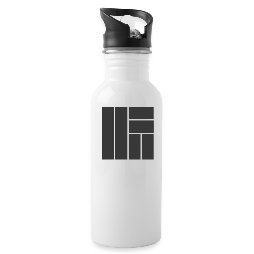 NÖRCup Black Iconic Edition - Water Bottle