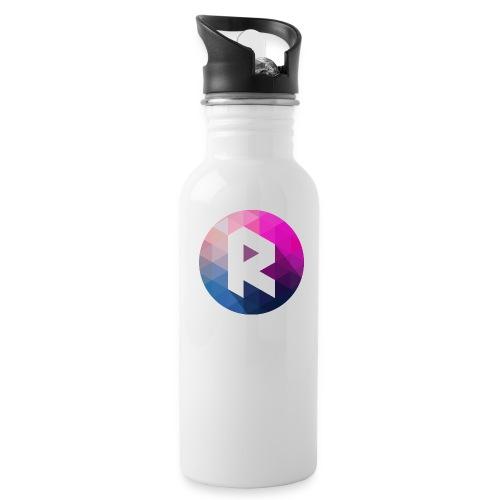 radiant logo - Water Bottle