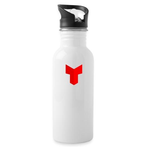 redcross-png - Drinkfles