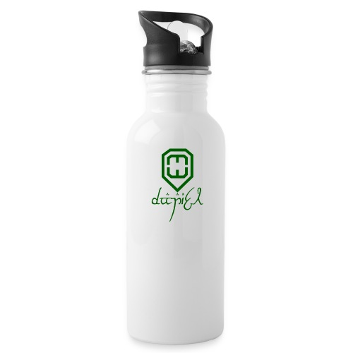 Cup logo Dan - Water Bottle