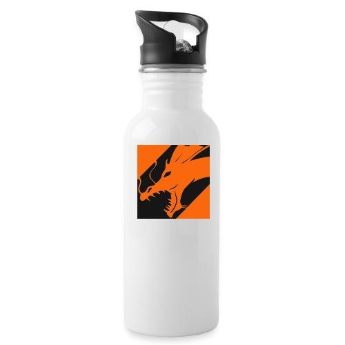 Dragon Orange - Drinkfles