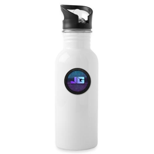 Telefoon hoesje 5/5S met logo - Drinkfles