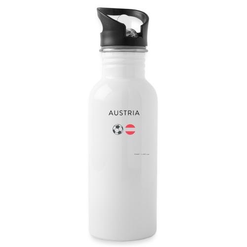Austria Fußball - Trinkflasche
