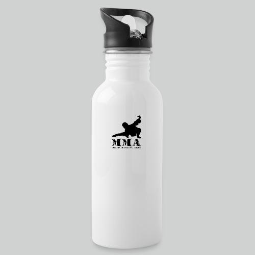 MMA Master - Trinkflasche