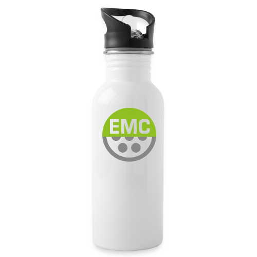 ElektroMobilitätsClub Icon - Trinkflasche