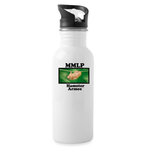 HamsterArmee - Trinkflasche