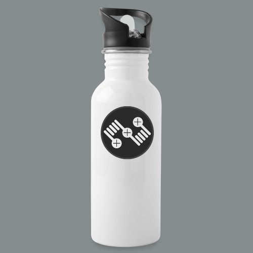 logo 2 png - Trinkflasche