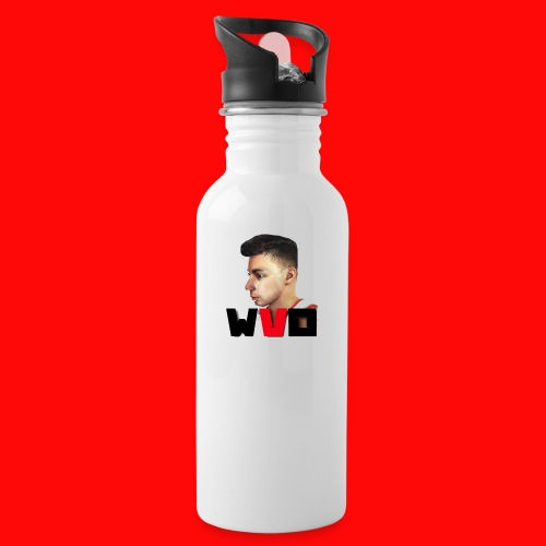 WVO OFFICIAL - Water Bottle