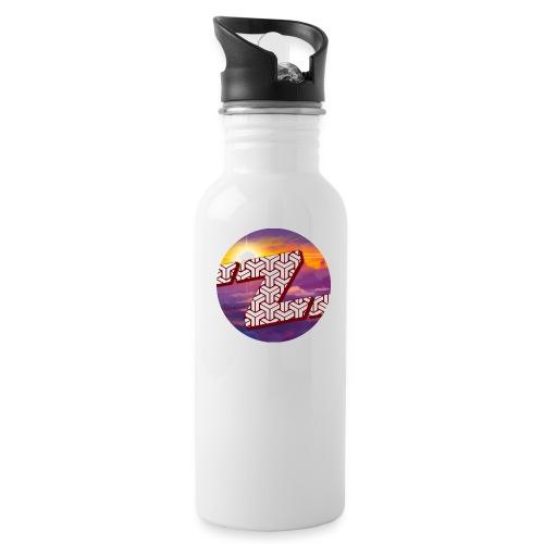 Zestalot Designs - Water Bottle