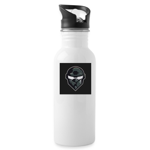LogoMain2 - Drikkeflaske