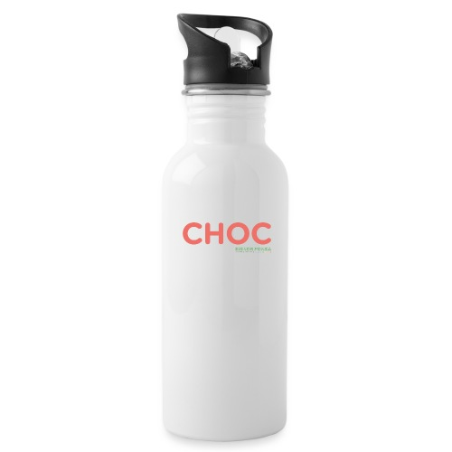 CHOC 2 - Borraccia