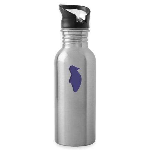 AboveTheChimneys Cover - Drikkeflaske