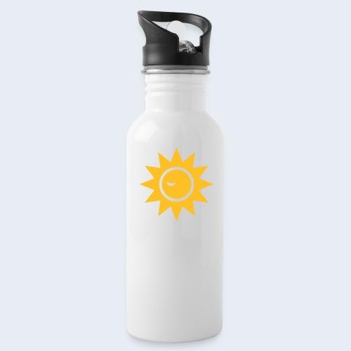 Winky Sun - Drinkfles