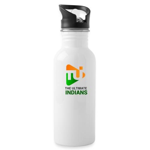 Intro - Water Bottle