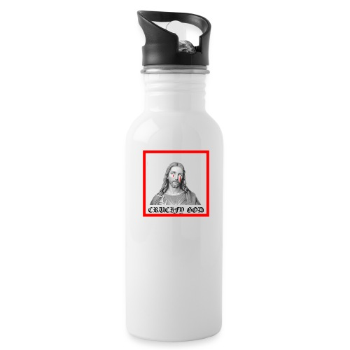 Crucify God | Sad Jesus - Juomapullot