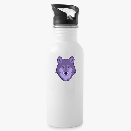 Spirit Wolf - Drikkeflaske