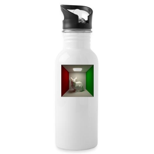 Bunny in a Box - Water Bottle