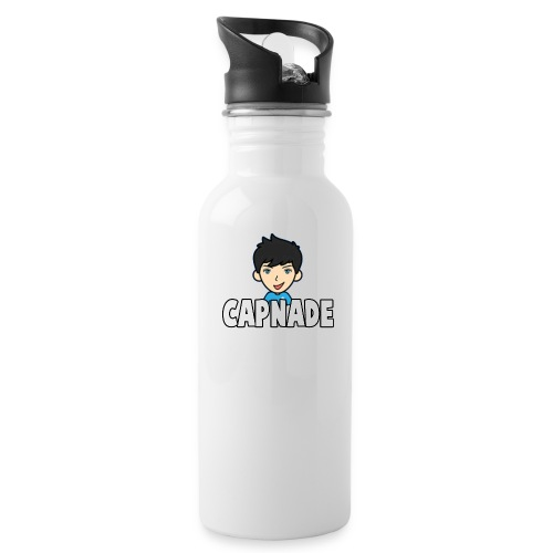 Basic Capnade's Products - Water Bottle
