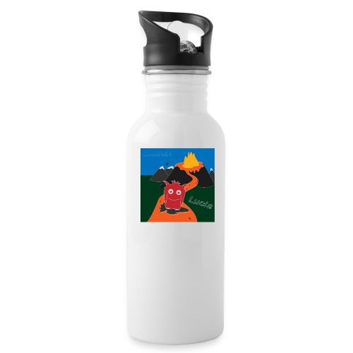 Inferno Lucie - Water Bottle