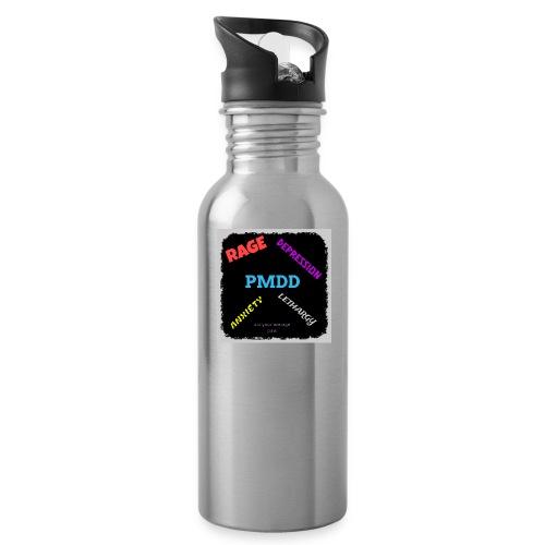 Pmdd symptoms - Water Bottle