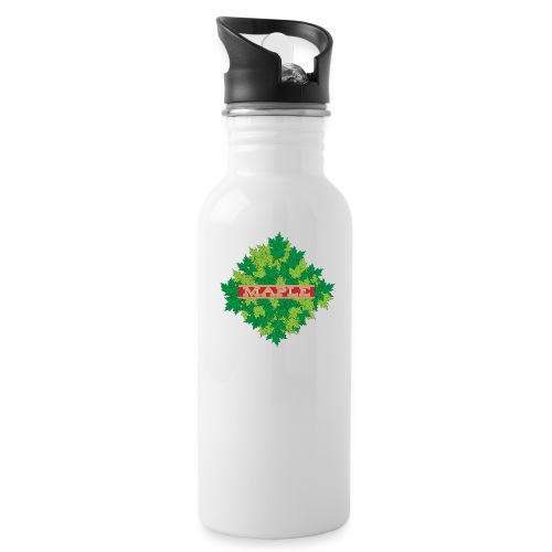 maple - Trinkflasche