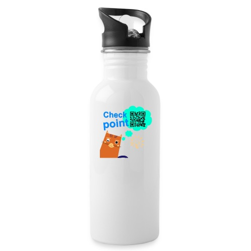 Duna Checkpoint - Drikkeflaske