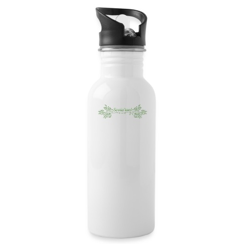 scoia tael - Water Bottle
