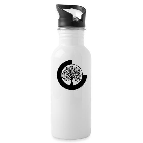 YANTOTBY Logo - Drinkfles