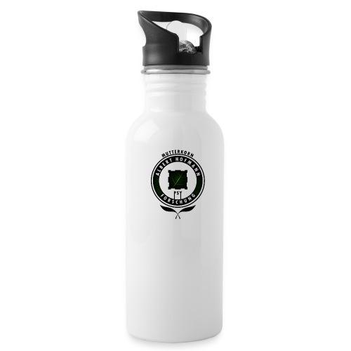 AlbertHofmann_Forschung - Trinkflasche
