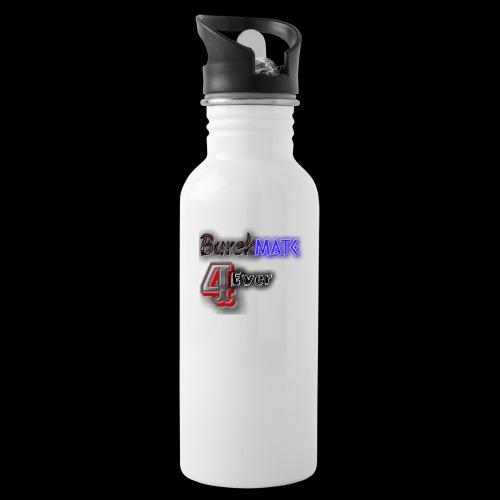 BM4E - Trinkflasche