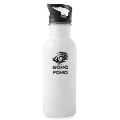 NOMO FOMO - Water Bottle