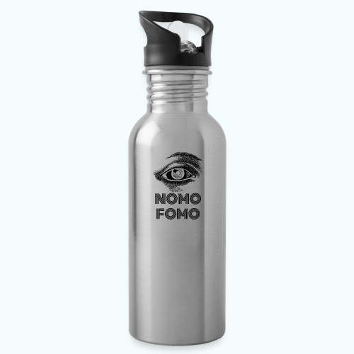 NOMO FOMO - Water Bottle