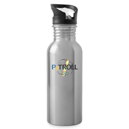 light logo spectral - Water Bottle