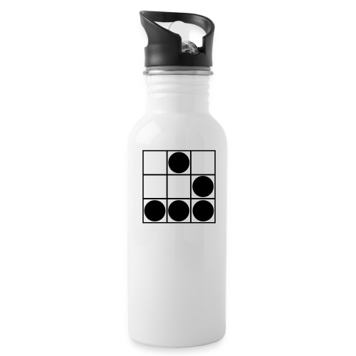 Glider-Badge (small) - Water Bottle