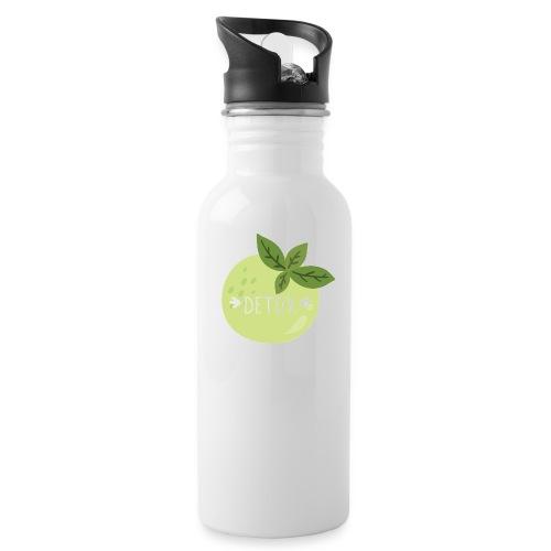 Detox green juice - Borraccia